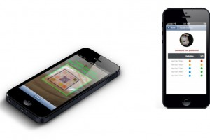 Aplicación para Escanear Cuadro, Obtener Información y Enviarla al Doctor