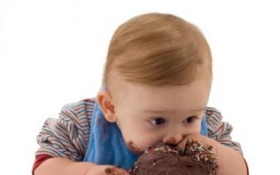 problemas de nutrición desde pequeños