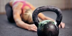 Fatiga Muscular Crossfit