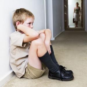 Depresion en los niños