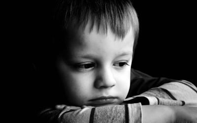 Miedos y fobias en niños