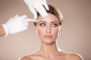 El Botox siempre debe ser aplicado por un especialista.