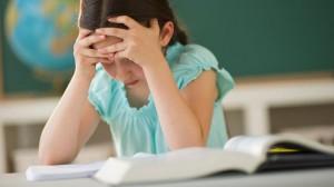 El sistema educativo tradicional lleva un ritmo más acelerado del que los disléxicos necesitan.