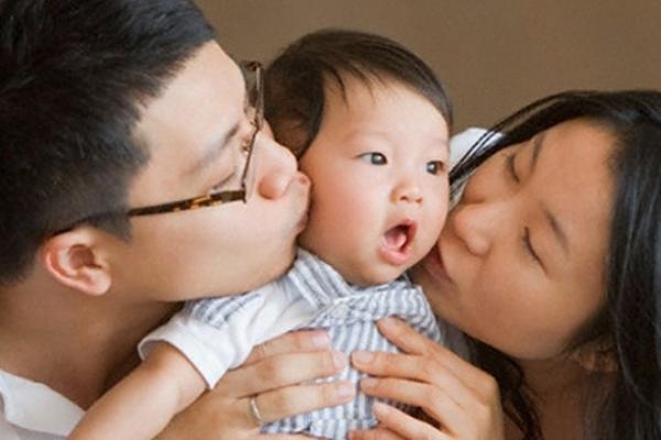 Familia-china